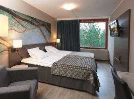 Hotel Korpilampi, Espoo