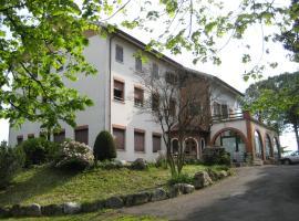 Albergo Ristorante Rosade, Tavagnacco (Feletto Umberto yakınında)