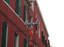 Hotel Universo & Nord, Venice
