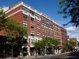 Global Luxury Suites at Monroe, Morristown