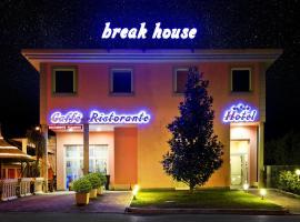 Hotel Break House Ristorante