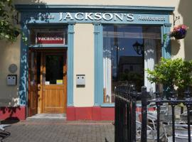 Jacksons Restaurant and Accommodation, Roscommon