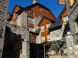 Hotel & Spa El Privilegio, Tramacastilla de Tena (Piedrafita de Jaca yakınında)