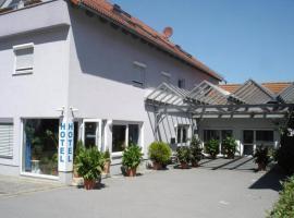 Hotel Papillon, Lappersdorf (Zeitlarn yakınında)