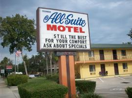 All-Suite Motel, LLC, Edgewater