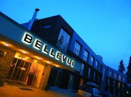 Bellevue - Wellness & Ski Hotel