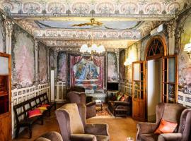 Hotel Palazzo San Niccolò, Radda in Chianti
