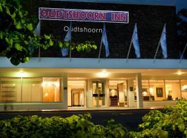 Oudtshoorn Inn Hotel, Oudtshoorn