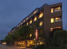 河口湖温泉 湯けむり富士の宿 大池ホテル, 富士河口湖町