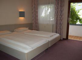 Hotel Adler, Neulußheim