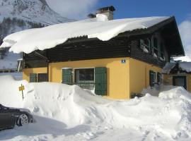 Haus Wallpach