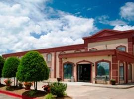 GuestHouse Inn Fort Smith, Fort Smith