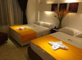 Hotel Bondye, Villavicencio