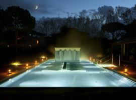 QC Termeroma Spa and Resort