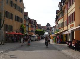 Mittelalterhotel-Gästehaus Rauchfang, Meersburg