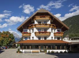 Hotel Schmalzlhof