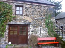 "Belan Lodge - Courtyard Accommodation,""The Ebenezer"", Moone"