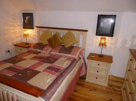 "Belan Lodge - Courtyard Accommodation,""The Ernest Henry"", Moone"