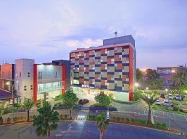 @Hom Hotel Tambun