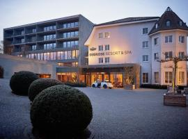 Seerose Resort & Spa, Meisterschwanden