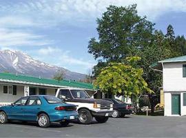 Hi-Lo Motel, Cafe and RV Park, Weed