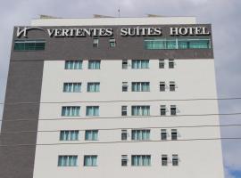 Vertentes Suítes Hotel
