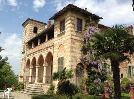 Castello Di Frassinello, Frassinello Monferrato
