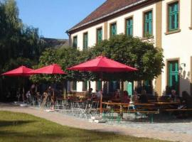 Landgasthof Rieben, Beelitz