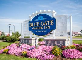 Blue Gate Garden Inn