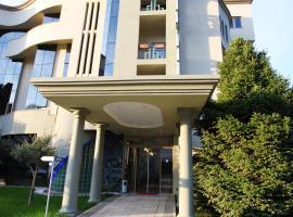 Hotel Green, Tiran (Vaqarr yakınında)