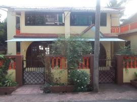 Shivhira Guest House