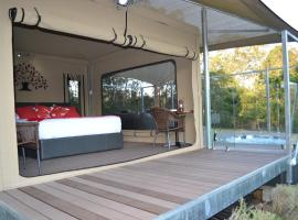 Tuckers Retreat, Canungra