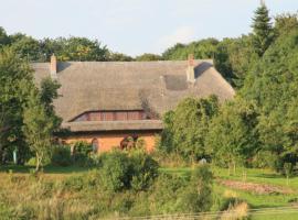 Quellenhof, Glashagen (Bad Doberan yakınında)