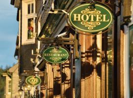 Hotel Stoffels, Schmallenberg (Gleidorf yakınında)