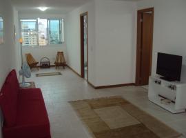 Soul da Lapa Flat Residence