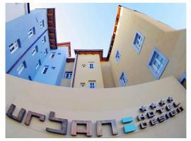 Urban Hotel Design