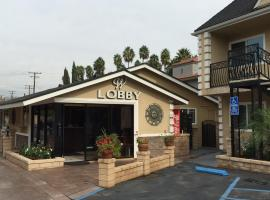 Walnut Inn and Suites, West Covina