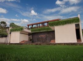 Sedasa Lodge