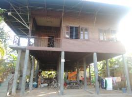 Prey Kach Dang Herm Homestay