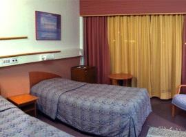 Hotelli Haapakannel, Haapavesi (рядом с городом Nivala)