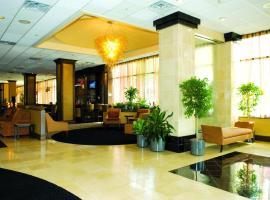 The Poughkeepsie Grand Hotel, Poughkeepsie