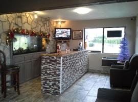 Richland Inn and Suites, Richland