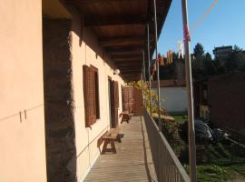 Bed & Breakfast Varionda