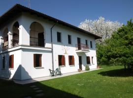 B&B Castellani, Fanna (Vicino a Montereale Valcellina)