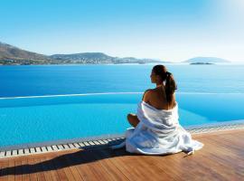 Grand Resort Lagonissi, Lagonissi