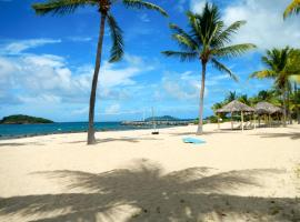 Tamarind Reef Resort, Spa & Marina, Christiansted