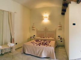 Hotel Soffio di Vento, Арбус