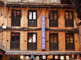 Unique Guest House, Bhaktapur
