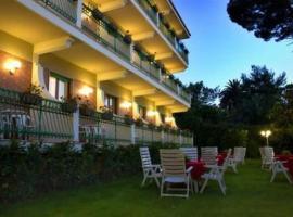 Hotel Eliseo Park's, Sant'Agnello