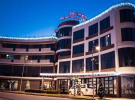 Hotel Airport Tirana, Rinas (Vorë yakınında)